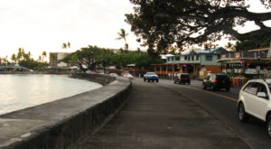 This One Street In Hawaii Has Every Type Of Restaurant You Can Imagine