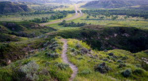 This One Small North Dakota Town Has More Outdoor Attractions Than Any Other Place In The State