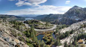 This One Northern California Town Has More Outdoor Attractions Than Any Other Place In The State