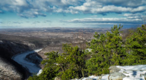 This Just Might Be The Most Beautiful Hike In All Of New Jersey
