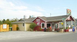The Tiny Washington Farm Town That's Now A Northwest Food Destination