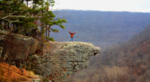 We Just Planned Your 2018 Year Of Arkansas Hikes And You'll Love Them All