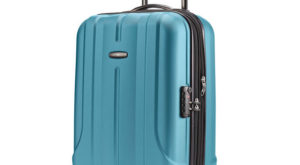 Here Are 5 Stylish Carry Ons That Will Fit In The Cabin Of Every Airline