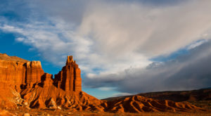 9 Reasons To Love Utah's Most Under-Appreciated National Park
