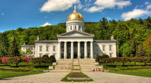 See The Best Of Vermont In A Single Day On This Easy and Free Road Trip