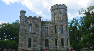 7 Captivating Castles You Won't Believe Are Near Boston