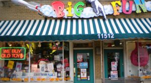 Cleveland's Most Beloved Toy Store Is Closing And It's Truly Tragic