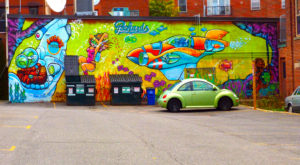This Is The Most Hippie Town In Massachusetts And You Need To Visit