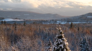 These 9 Towns In New Hampshire Have The Most Breathtaking Scenery In The State