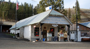 Gas Stations In Rural Oregon Will Now Allow Residents To Pump Their Own Fuel
