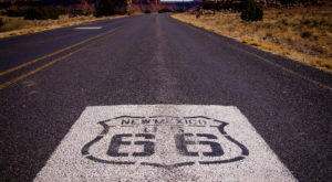 New Mexico's Singing Highway Needs To Be Experienced To Be Believed