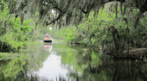 The 9 Popular Attractions In Louisiana That Totally Live Up To The Hype
