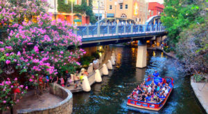 You'll Want To Take A Trip To One Of The Best Travel Destinations In Texas This Year