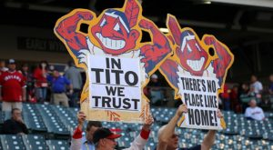 Beginning In 2019, The Cleveland Indians Are Retiring Chief Wahoo For Good