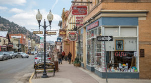 The Historic Small Town Near Denver That Everyone Should Visit At Least Once