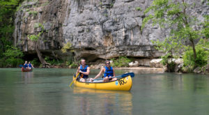 This One Small Arkansas Town Has More Outdoor Attractions Than Any Other Place In The State