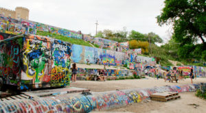 12 Reasons Why Austin Is The Most Unique City In America