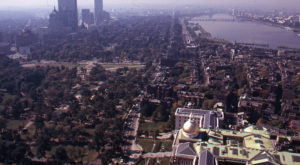 These 14 Photos of Boston In The 1970s Are Mesmerizing