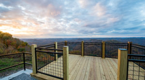 The Brand New Overlooks In Kentucky That Must Be Added To Your Bucket List