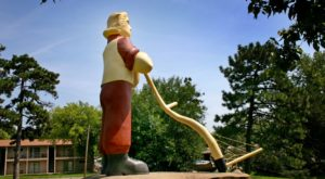 These 9 Bizarre Places In Kansas Will Leave You Flabbergasted