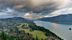 Don't Let Another Year Go By Without Seeing These 10 Breathtaking Washington Spots