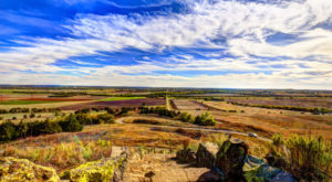 9 Untouched Places In Kansas Where You'll Be Truly Alone