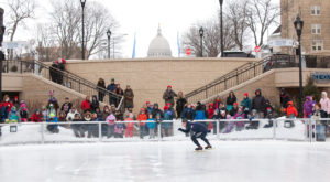 The One-of-A-Kind Wisconsin Winter Festival You Don't Want To Miss This Year