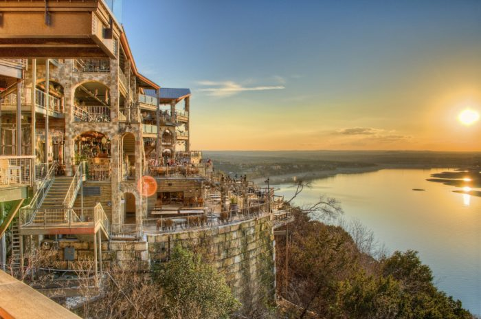 5 The Oasis On Lake Travis