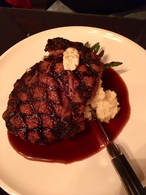 Best Foods Seattle Steakhouse Eater