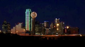 Amazing Timelapse Videos That Show The Dallas – Fort Worth Area Like You've Never Seen It Before
