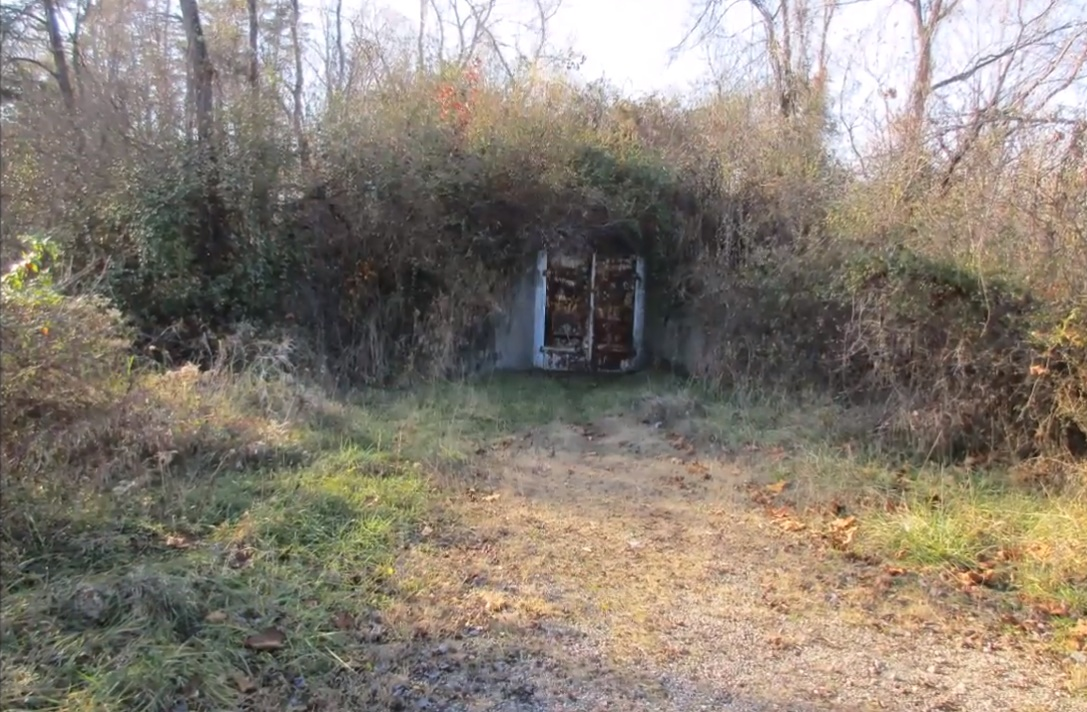 A Journey To The Mothman S Home In West Virginia Is