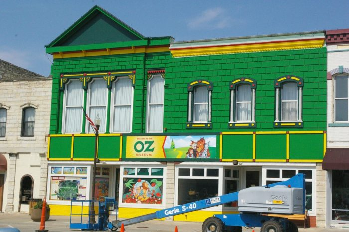 16 Stops Along I-70 In Kansas That Are Worth Pulling Over For | Only ...