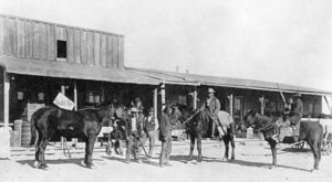 The Deadly History Of This Arizona Town Is Terrifying But True