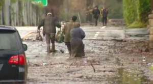 Deadly Mudslides Are Sweeping Through Parts Of California And It's Truly Tragic