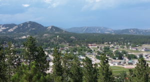 These 13 Towns In South Dakota Have The Most Breathtaking Scenery In The State