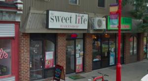 The Best Little Bakeshop In America Is Right Here In Philadelphia
