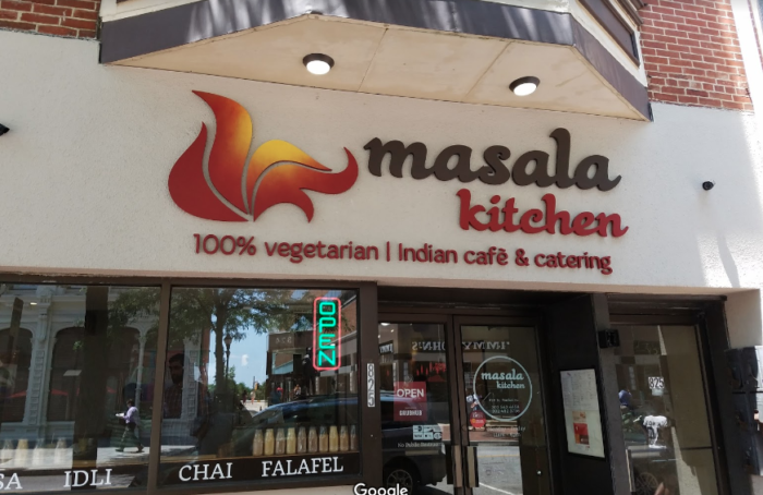 Masala Kitchen Menu Delaware