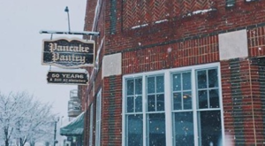 This Iconic Restaurant In Nashville Just Might Serve The Best Pancakes In The Entire World
