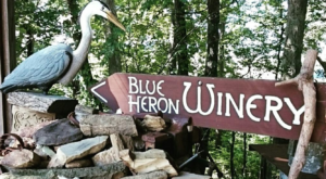 This Perfect Indiana Vineyard Has Amazing Wine And Even Lets You Spend The Night