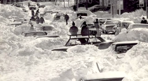 In 1978, Massachusetts Plunged Into An Arctic Freeze That Makes This Year's Winter Look Downright Mild