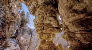 The Little-Known, Captivating Gorge In Kentucky That's So Worth Exploring