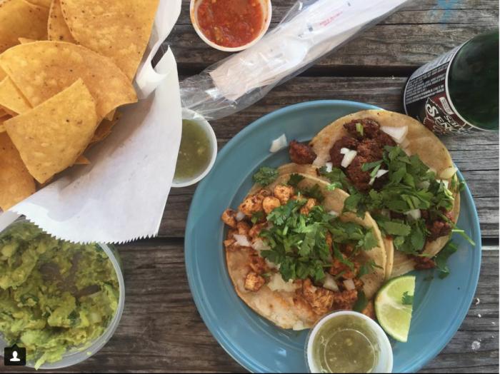 Best Mexican Food Roanoke Va
