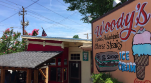 This Iconic Restaurant In Georgia Known For Its Cheesesteak Has Been Around For Decades
