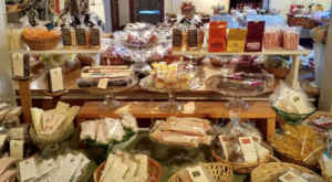 There's A West Virginia Shop Solely Dedicated To Historic Candy And You Have To Visit