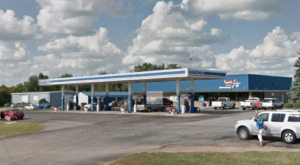 This Small Town Gas Station In Kentucky Serves Up The Best Sausage In The State
