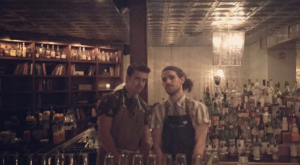 The Hidden Speakeasy In Tennessee That Will Transport You To Another Era