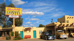 The Quirky Motel In New Mexico You Never Knew You Needed To Stay At