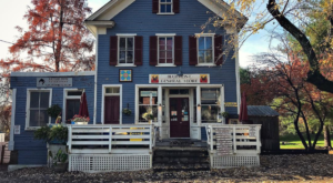 The Virginia Store That's In The Middle Of Nowhere But So Worth The Journey