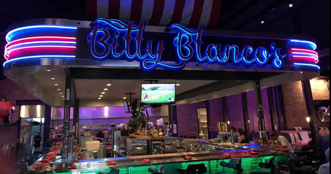 Dine at billy blanco 39 s in utah 39 s mountains for an unforgettable experience for Mexican restaurant garden city