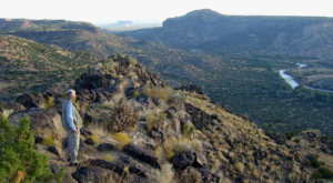 The Canyon Hiking Trail In New Mexico That Boasts The Most Spellbinding Views